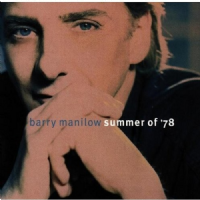Barry Manilow Summer of 78 CD